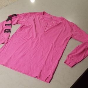 PINK by Victoria's secret long sleeve t-shirt